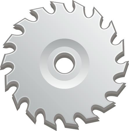 saw blade: Saw blade