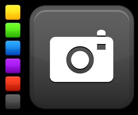 Original icon. Six color options included. Reklamní fotografie