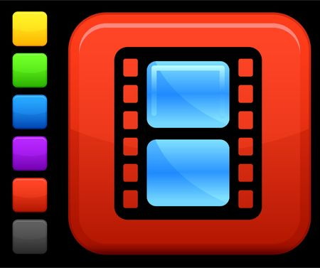 Original icon. Six color options included. Stock Photo - 6426253