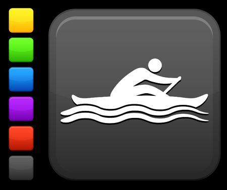 Original vector icon.Six color options included.