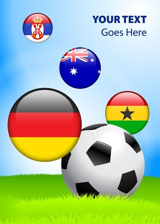 2010 Group D World Cup