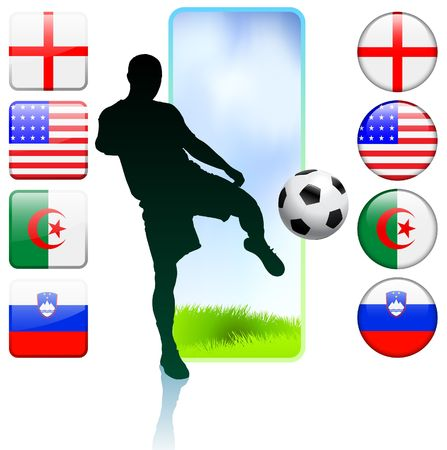 Soccer/Football Group C