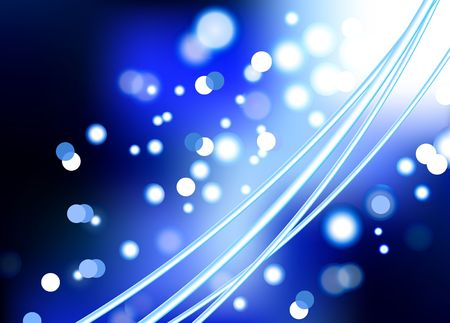 Original Illustration: Fiber Optic cable internet background AI8 compatible Фото со стока