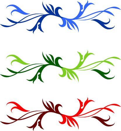 理想の抽象的な背景の抽象的な色とりどりの図のパターン パターン デザイン オリジナル Coloredful デザイン