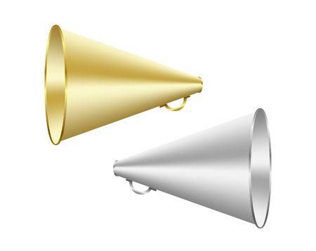 Loud Speaker Original  Illustration Simple Image Illustration