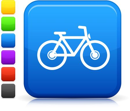 Original  icon. Six color options included. Stock Photo - 6603324