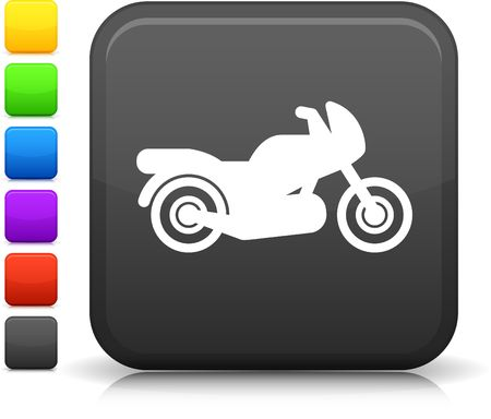 Original  icon. Six color options included. Stock Photo - 6603667