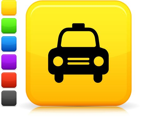 Original  icon. Six color options included. Stock Photo - 6602631