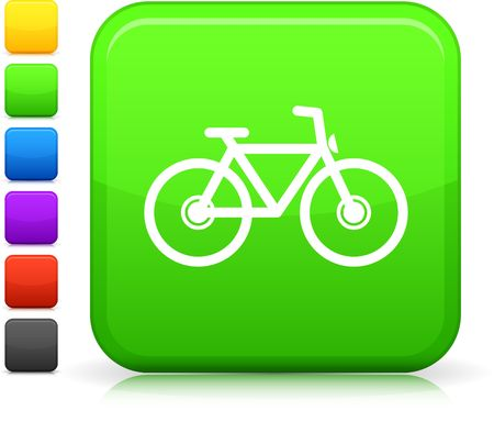 Original  icon. Six color options included. Stock Photo - 6604014