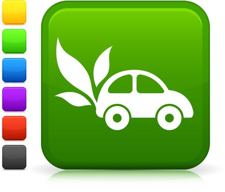 Original  icon. Six color options included. Stock Photo - 6602845
