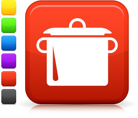 stew pot: Stew Pot icon