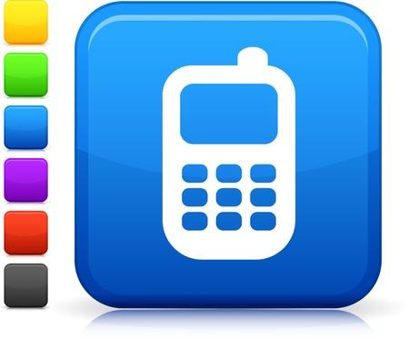 palmtop: Telephone icon