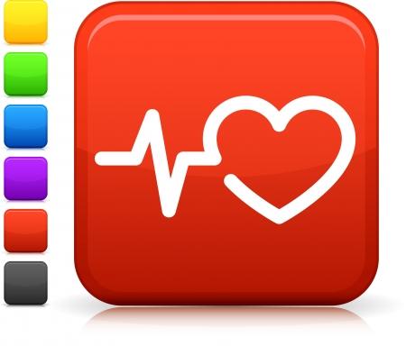 pulse trace: Pulse Trace icon