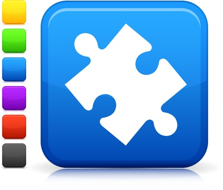 missing puzzle piece: puzzle icon
