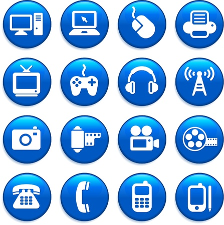 palmtop: technology and communication design elements