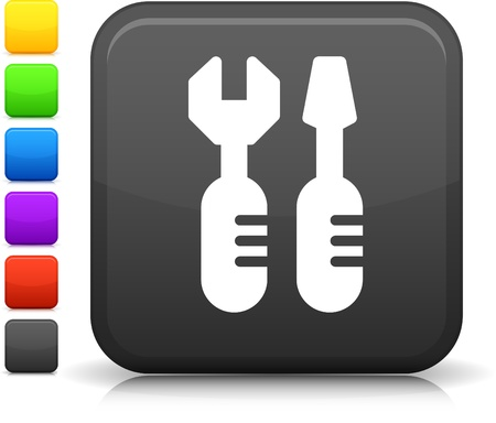 tool icon: Lavora sull'icona dello strumento