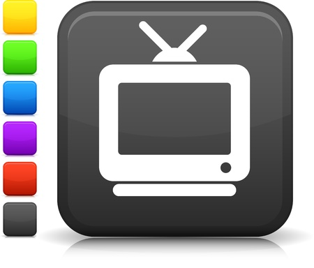 cable tv: Cable TV icon