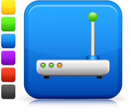 router: router icon