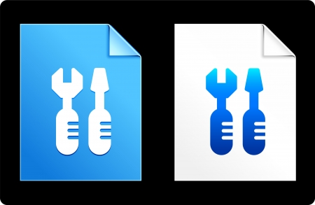 Tools on Paper Set