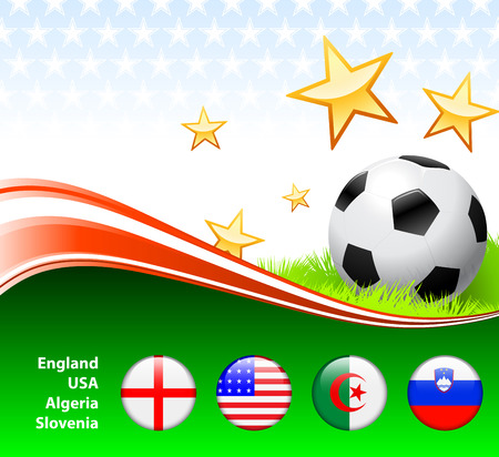 World Soccer Event Group  C