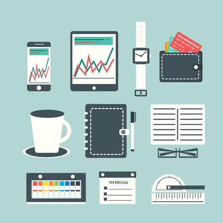 espacio de trabajo: Gadgets con espacio de trabajo