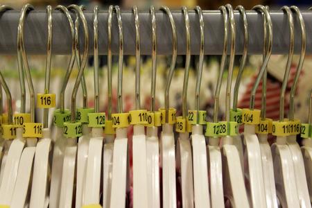 coathangers: Coat-hangers