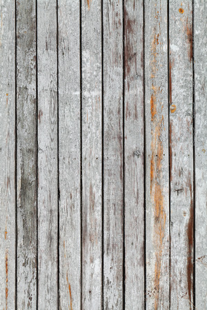 sordid: Wooden texture of old gray boards Stock Photo