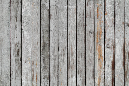 speckled wood: Wooden texture of old gray boards Stock Photo