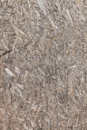 oriented: Old oriented strand board (OSB), texture