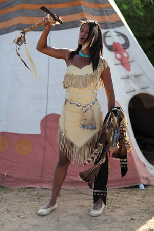 swarty: Battle cry of Indian girls