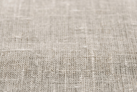 Texture of an old hessian