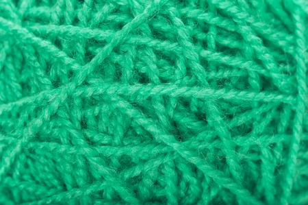 woolen cloth: Background from the connected woolen cloth