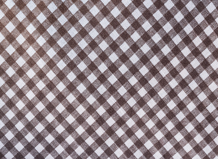 black and white checked pattern