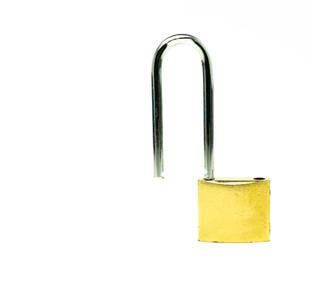 golden key: golden key on isolated background