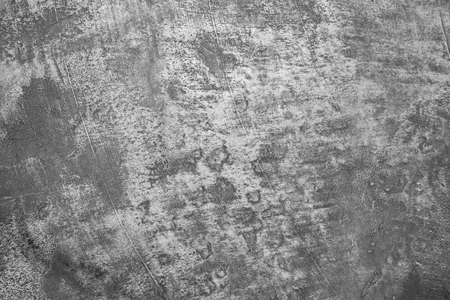 gray texture: cement texture. closeup black painted and dirty wall