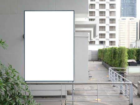blank frame for mockup