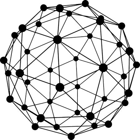 icosahedron: Icosahedron vector