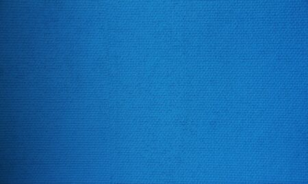 Bright blue solid texture background Imagens