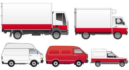 motricit�: flotte de transport
