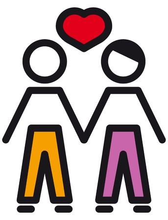 homosexual: homosexual