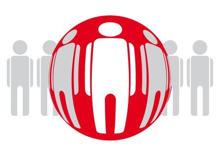 elect: Recruitment Illustration