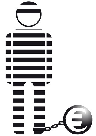 hombre: prisoner of the euro