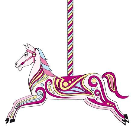 carny: horse show