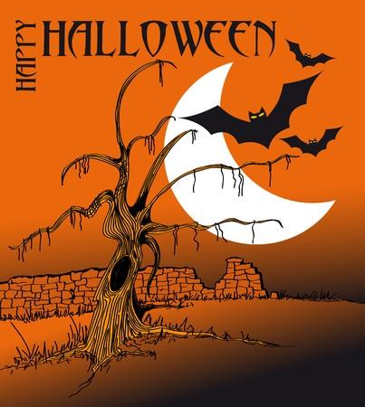 halloween Stock Vector - 7995826