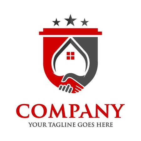 approval of home sales logo your company