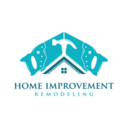 home improvement logo your company