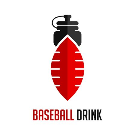 logo of baseball sports drinks your company