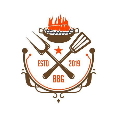 vintage cooking logo your company