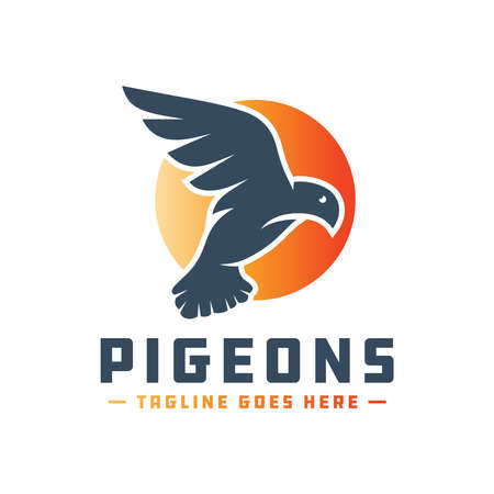 Pigeon  design your company