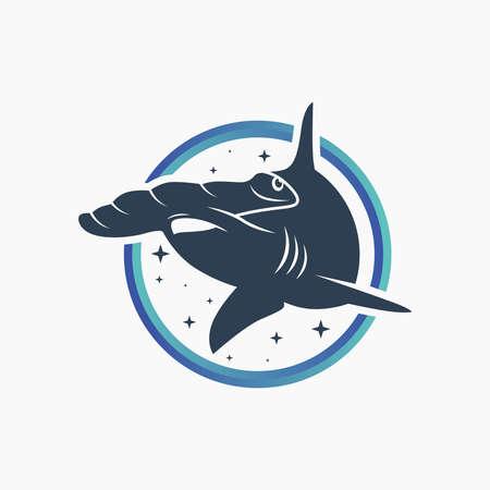 modern holiday travel agency logo design